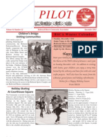 The Pilot -- December 2011 Issue