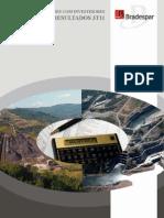 Bradespar Rel Invest Id Ores 3T11 Port