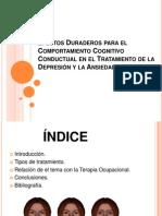 Efectos Duraderos Para El Comport a Mien To Cognitivo Conductual en(1)