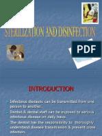 Sterilization - Nosheen