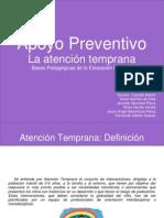 Apoyo Preventivo (Presentación)