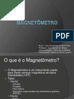 Magnetômetro