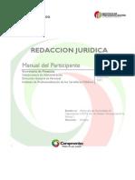 Redacción Jurídica