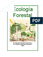 Libro Ecologia Forestal