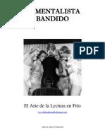 El Mentalist A Bandido - El Arte de La Lectura en Frio Vers1.0