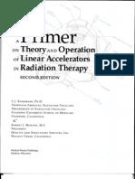 Karzmark Primer on Linear Accelerators