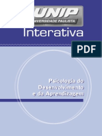 Psicologia Do to e Da Aprendizagem(Letras)_Unidade I