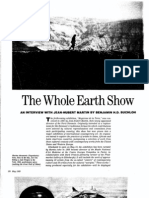 The Whole Earth Show Part1