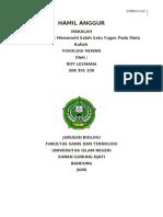 MAKALAH HAMIL ANGGUR