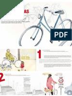 Convivencia Bicicletas y Automoviles(Ayuntamiento de Huesca)