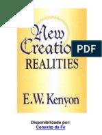 REALIDADES DA NOVA CRIAÇAO - E.W.KENYON