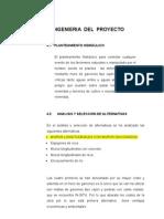 Ingenieria Del Proyecto-nvo San Juan.