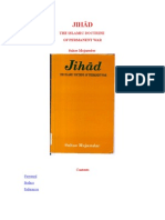 Jihad the Islamic Doctrine of Permanent War