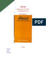 Jihad the Islamic Doctrine of Permanent War