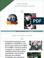 Labor Social