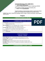UTC Smart Grid Workshop Final-Agenda-V14