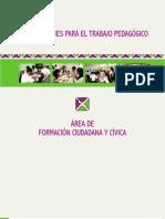 OTP-Formación ciudadana y cívica