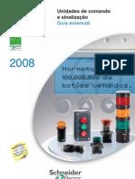 catalogo de botões telemecanique