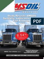 AMSOIL Magazine December 2011