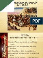 La Conquista Del Cristiano