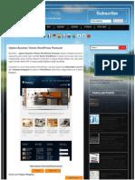 Tutorial Blog SEO Wordpress