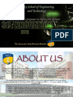 Scinnovation Brochure