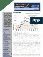 Alpha Liner Newsletter No 43 - 2011 Pg1