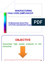 GMP-HACCP
