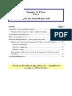 Mat Equacoes Do 1 Grau _004