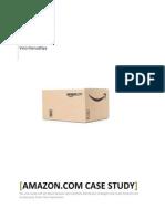 Amazon in Europe