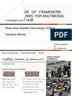 MMTI Literature Review