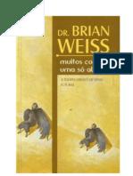 2004 - Brian L. Weiss - Muitos Corpos, Uma Só Alma