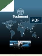 Teshmont Brochure