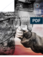 Guide to VA Mental Health Srvcs FINAL12!20!10-1