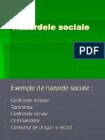 Hazardele sociale