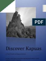 Discover Kapuas