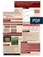Poster National Hort Conf