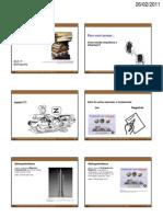 Ufjf Disciplinas Maquete 20111 Aula01a Bibliografia v00[1]