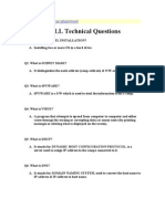 Dell Technical Questions (1)
