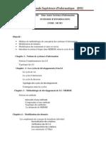 ProgrammeSpécialitéSI