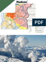 Volcan Hudson