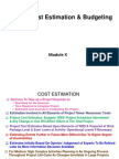 Estimation & Budgeting-10