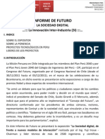 INFORME DE FUTURO - LA SOCIEDAD DIGITAL