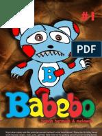 Babebo Zine #1