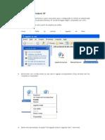 Configuração rede Wireless XP_Vista_Ubuntu_e_Nokia