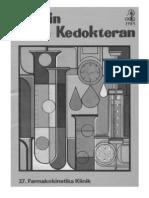Cdk 037 Farmakokinetika Klinik