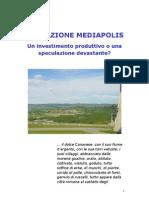 Operazione Mediapolis