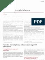 CP1 - 45 300 - Cirugía plástica del abdomen