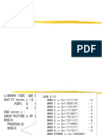 FPGA应用举例