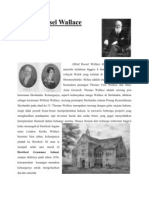 Biografi Wallace